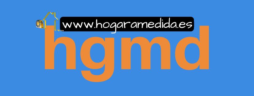 HOGAR A MEDIDA